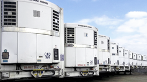 New And Used Refrigerated Trailers For Rent And To Buy
